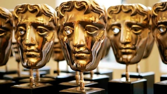 The BAFTAs have only white faces in Lead Actor, Actress, Supporting Actors and Actress categories.(BAFTA/Marc Hoberman)