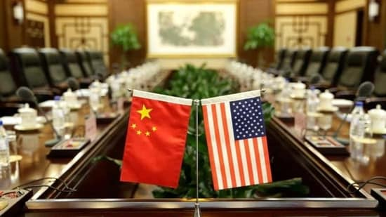 Under the Trump administration, ties between US and China had deteriorated over issues such as human rights violations in Xinjiang, encroachment on the special status of Hong Kong, accusations of unfair trade practices by Beijing(Reuters)