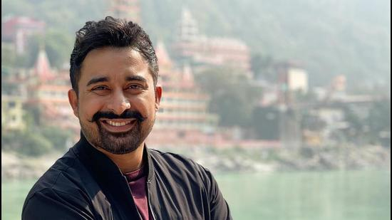 In March, Rannvijay Singha shared that he is expecting his second child with wife Prianka