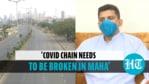 राज्य में तालाबंदी पर महाराष्ट्र के कैबिनेट मंत्री असलम शेख