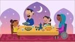 Ramadan 2021: Saudi Arabia, India, other countries that begin fasts from Tuesday(Twitter/emrecelikrumi)