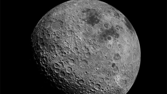 The 'Artemis' programme is so named after the Greek goddess of the Moon and the twin sister of Apollo, the inspiration behind NASA's first moon landing mission.(Photo via NASA)