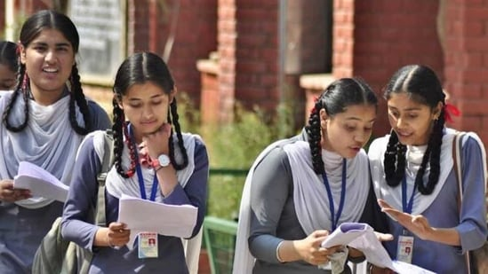 Students will be assessed based on Social Media Interface for Learning Engagement (SMILE), Smile-2, and 'Aao Ghar Se Sikhein' initiatives undertaken by the state-based schools.(File photo)