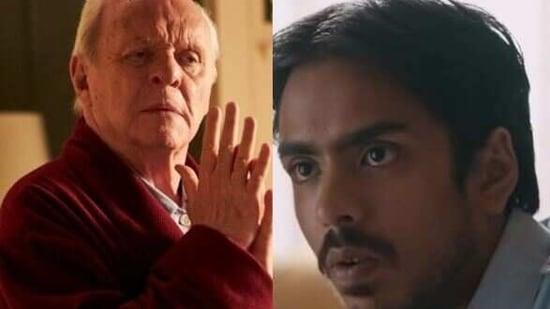 Adarsh Gourav loses Best Actor honour to Anthony Hopkins at BAFTA