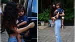 Arjun Rampal and Gabriella Demetriades' son Arik was born in 2019.(Varinder Chawla)