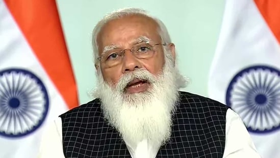 Expressing gratitude towards the country's farmers, Modi said Baisakhi has a special link with nature and our hardworking farmers. (ANI file photo)