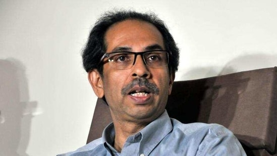 Uddhav Thackeray said Maharashtra on Tuesday recorded 60,212 fresh cases of the coronavirus disease as he announced the curfew in the state.