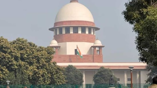 The Supreme Court bench laid down the guidelines while setting aside the September 2020 order of the Bombay high court(File Photo)