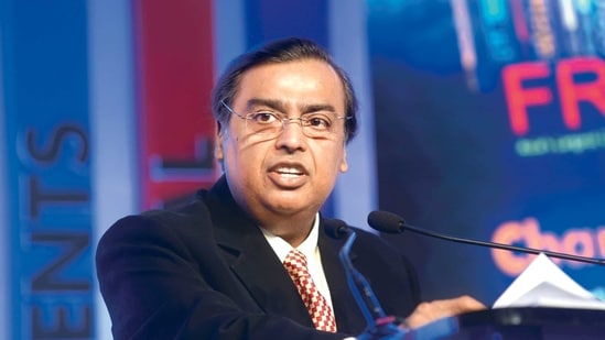 The deep pockets of Mukesh Ambani and India's demographics could help breathe new life into Hamleys,