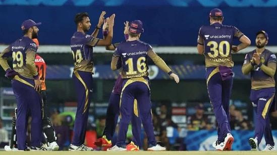 KKR vs MI, IPL 2021