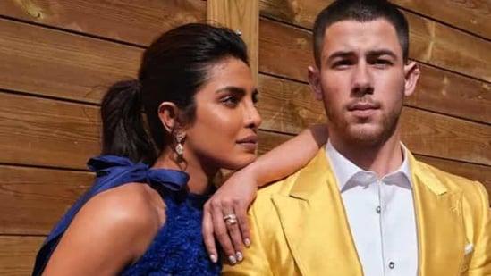 Priyanka Chopra and Nick Jonas announced the Oscar nominees together.