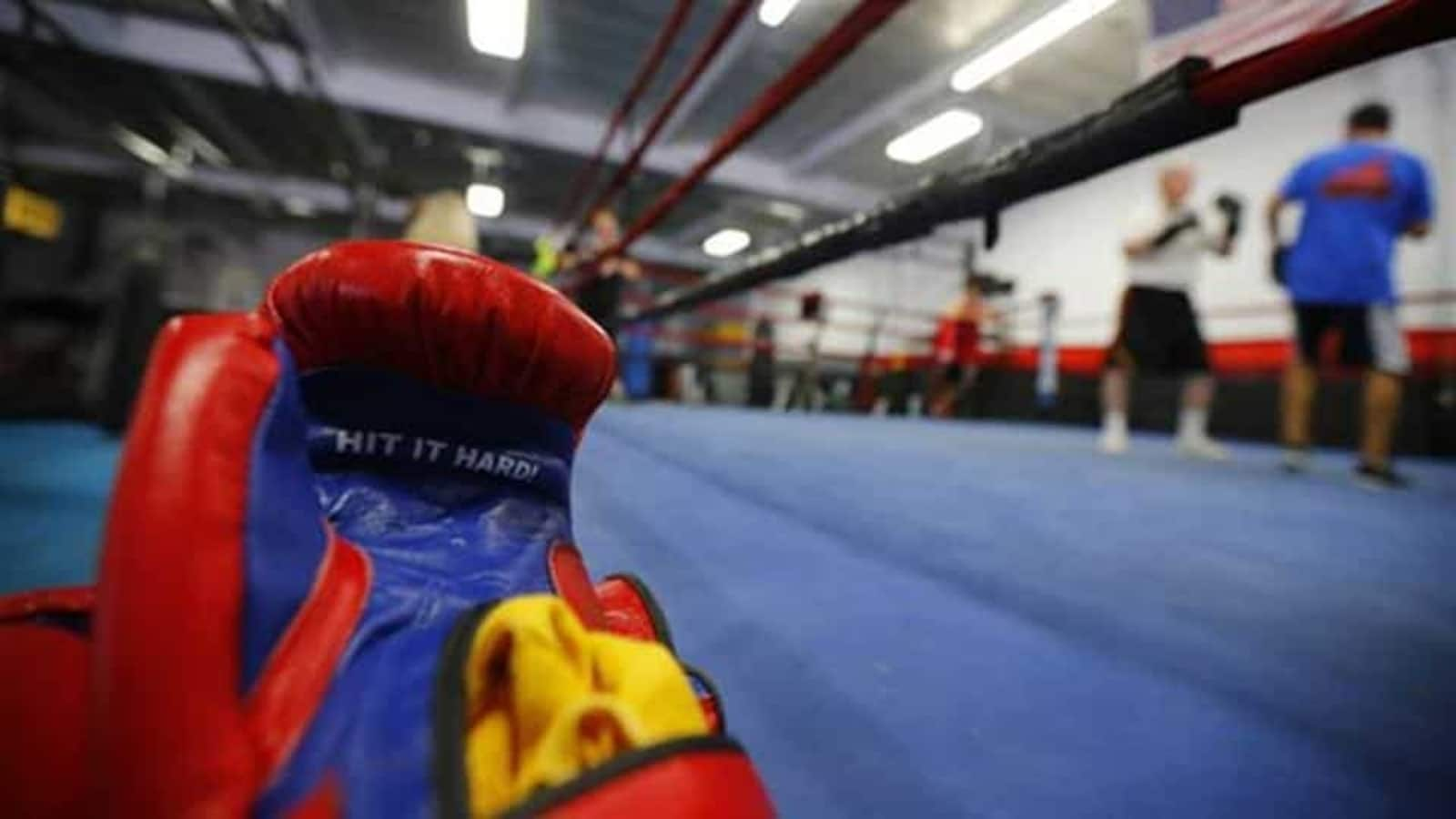 21 boxers, coaches test Covid positive at New Delhi's IG sports complex