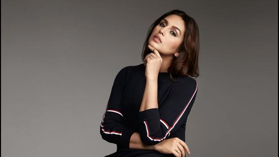 On the work front, actor Huma Qureshi is looking forward to the release of her Hollywood debut film, Army of the Dead