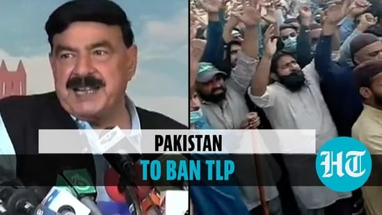 Pakistan to ban TLP