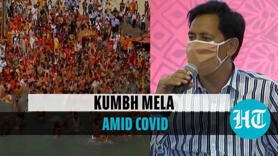 Will Kumbh Mela be curtailed?