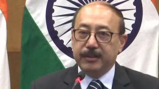 """""""There is a need for reformed multilateralism. Where it is convenient for India to engage, we will engage, be it in the multilateral or plurilateral format,"""" foreign secteray Harsh Vardhan Shringla said."""