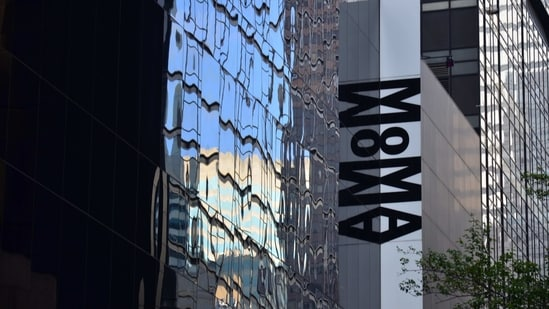The MoMa joins others, including the Whitney Museum of Modern Art and the Los Angeles County Museum of Modern Art, that have seized on low interest rates to refinance debt and help soften the financial toll of the pandemic that shut them down for months last year.(Unsplash)