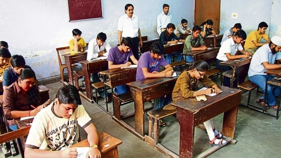 JEE Main April Session Exam Admit Card 2021 expected within a few days(MINT_PRINT)