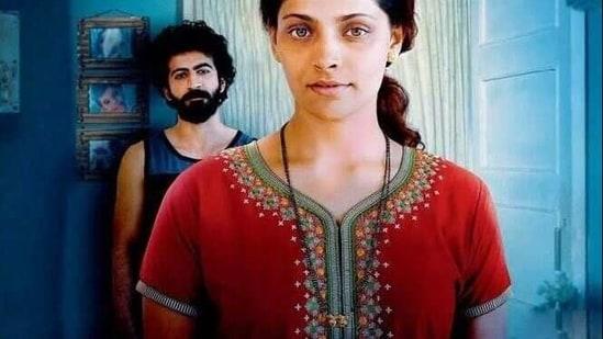 Choked starred Saiyami Kher and Roshan Mathew in lead roles.