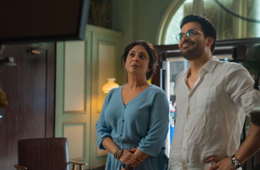 Ajeeb Daastaans movie review: Neeraj Ghaywan saves Karan Johar's uneven  Netflix film from disaster | Hindustan Times
