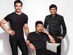 Anniyan's Hindi remake will star Ranveer Singh, while the Tamil original featured Vikram.