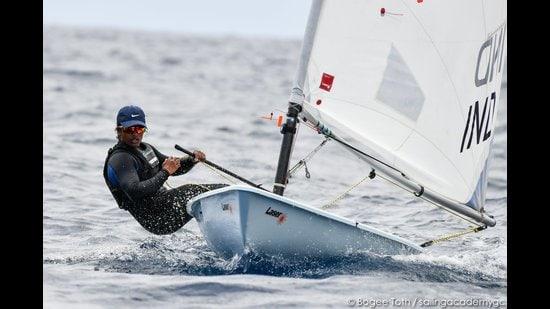 (Boglarka Toth / Sailing Academy Gran Canaria)