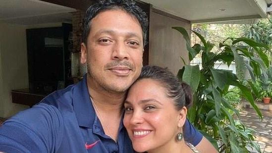Lara Dutta and Mahesh Bhupathi have been married since 2016.