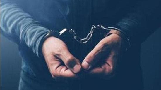 Three accused were arrested in a joint operation of Una and Baddi police and support of Chandigarh police. (Getty Images/iStockphoto)