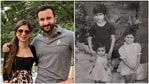 Saba Ali Khan has been sharing rare photos of her family members on her Instagram.