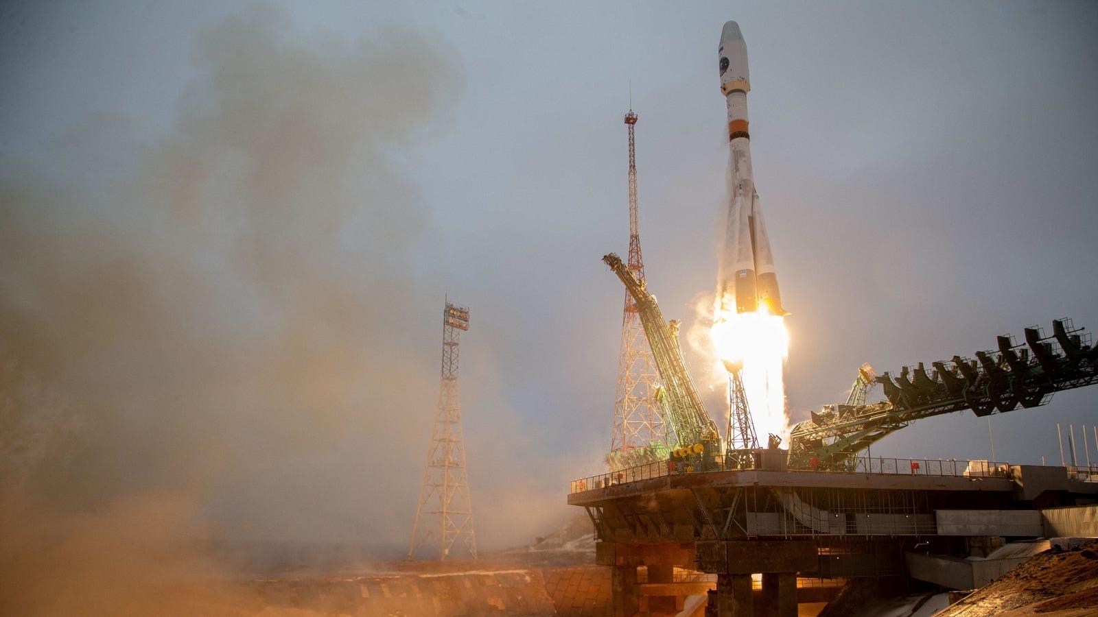 Sojus-Raumschiff-soll-heute-mit-drei-Kosmonauten-auf-der-Erde-landen