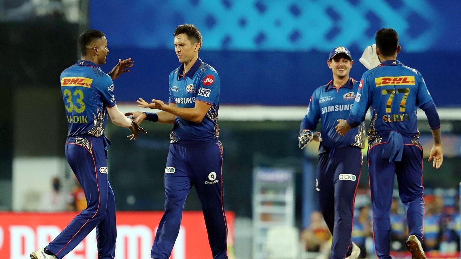 IPL 2021: Trent Boult said that if he gets a chance, he will go to play in the UAE
