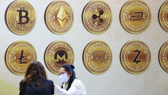 Doge's surge is part of a rise in altcoins, a term for all the digital tokens that have sprung up in imitation of Bitcoin.(Reuters representative image)