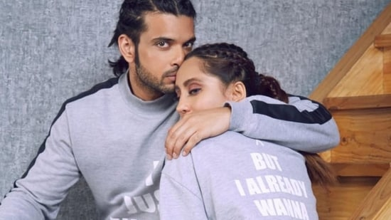 Karan Kundrra and Anusha Dandekar broke up last year.