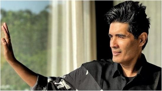 Manish Malhotra tests positive for Covid-19(Instagram/manishmalhotra05)