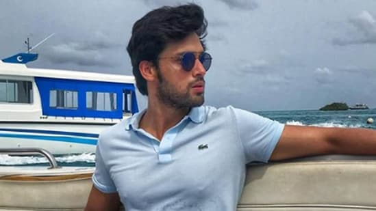 Parth Samthaan all set to make his Bollywood debut in an Alia Bhatt  starrer: 'I will be shooting for it this year'   Hindustan Times