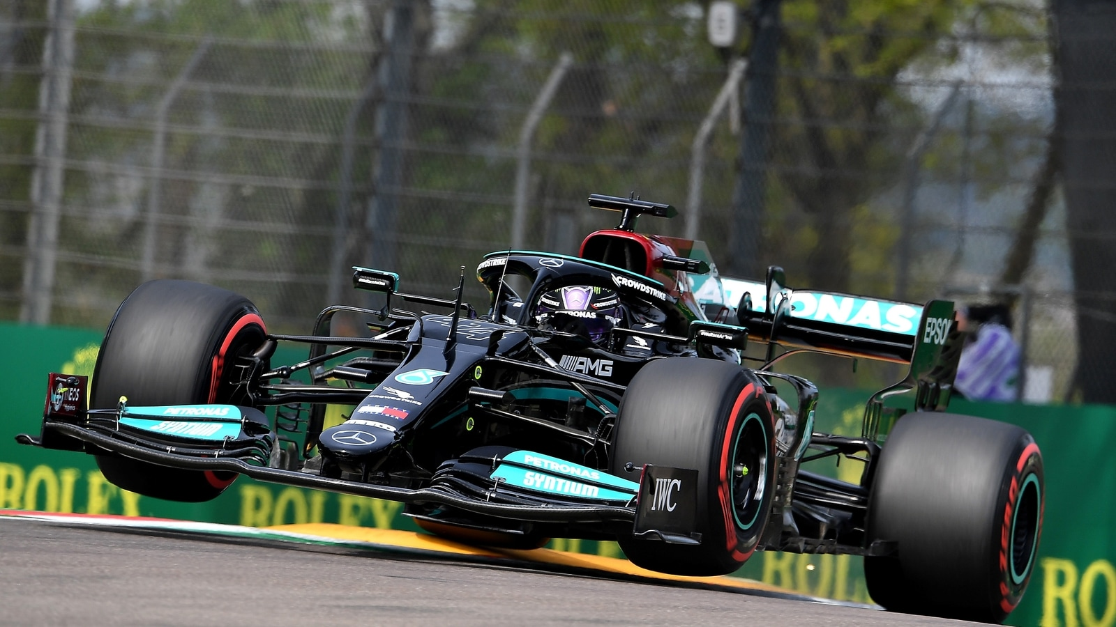 Miami Gp To Join F1 Calendar From 2022 In 10 Year Deal Hindustan Times