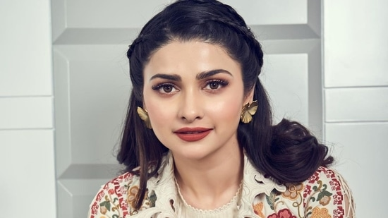 Prachi Desai said that she was once propositioned for a role in a film.