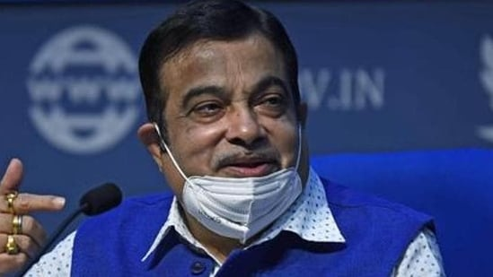 Gadkari, who also holds the MSME portfolio, said indigenous battery technology will make EV the most effective means of transport.(ANI file photo)