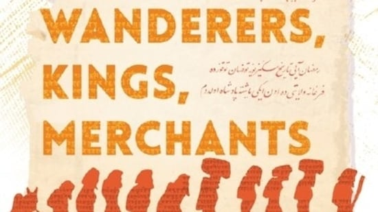 Wanderers, Kings, Merchants: The Story of India through its Languages(Penguin)