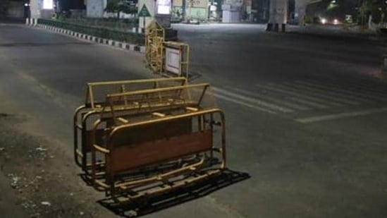 The decision of night curfew in Bihar comes a day after Governor Phagu Chauhan called an all-party meeting to review the current Covid-19 situation.