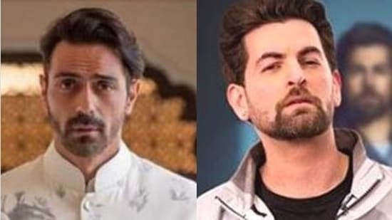 Arjun Rampal and Neil Nitin Mukesh are the latest celebs to be diagnosed with the coronavirus.