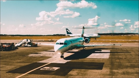 Alaska airports to offer Covid-19 vaccines to tourists from June 1(Photo by Hans Eiskonen on Unsplash)