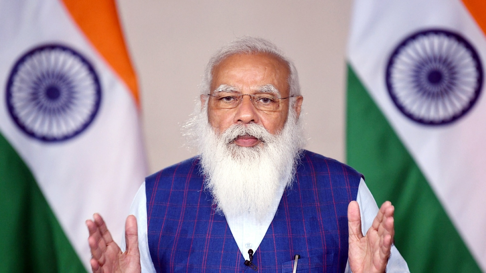 PM Modi to interact with leading doctors at 4.30pm over Covid-19; video conference with top pharma firms scheduled at 6 - Hindustan Times