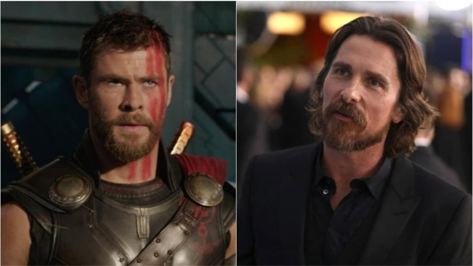 Thor: Love and Thunder star Christian Bale's villainous look as Gorr the  God Butcher leaked, see pics | Hollywood - Hindustan Times