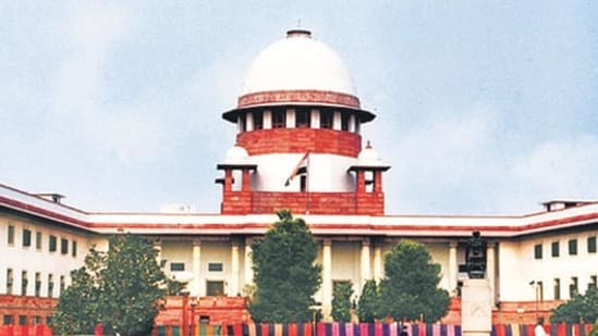 A bench headed by Chief Justice of India SA Bobde took note of a submission by the government's lawyer Rajat Nair that they were yet to receive the compensation amount from the Italian government. (Representational image)