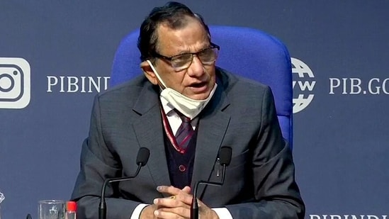 No excess rate of young people testing positive for coronavirus, says NITI  Aayog member Dr VK Paul | Latest News India - Hindustan Times