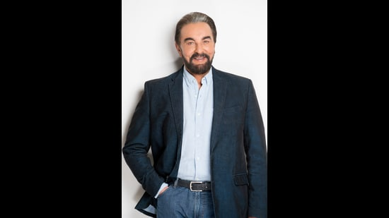 Actor Kabir Bedi has come up with his memoir titled Stories I Must Tell.