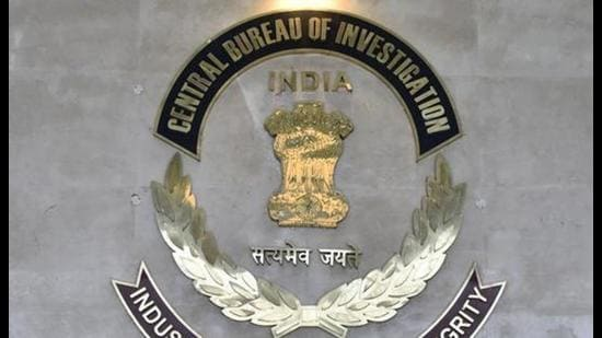 The Central Bureau of Investigation (CBI) is led by interim director Pravin Sinha since February 2 when regular director Rishi Kumar Shukla demitted office (PTI)