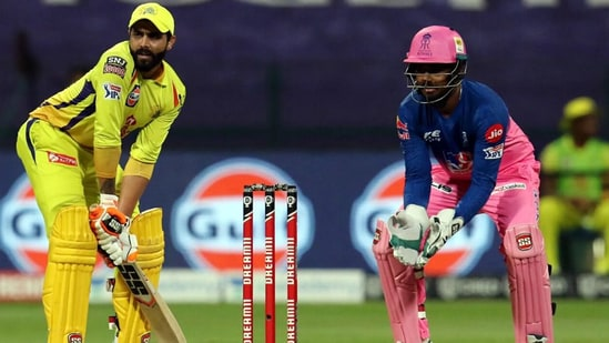 IPL 2021 Live Streaming, CSK vs RR: When and where to watch Chennai Super  Kings vs Rajasthan Royals online | Hindustan Times