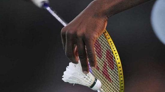 Representational image - Badminton(HT Archives)